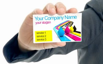 Premium Quality Business Card Printing In The United kingdom