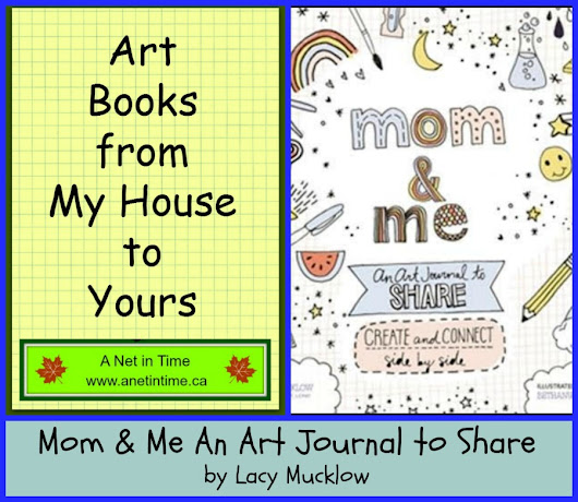 Art Series: Mom & Me