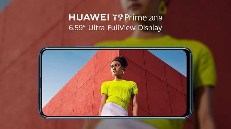 Four Cool Things You Can Do With Your Midrange Killer HUAWEI Y9 Prime 2019