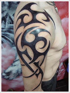 best tattos tribal