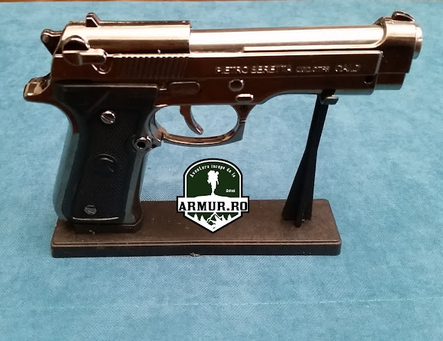 Bricheta pistol Bereta  9mm Gun lighter
