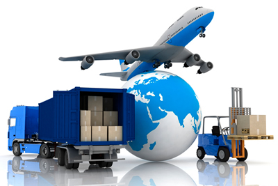 delivery supply chain