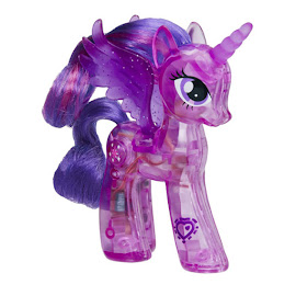 My Little Pony Sparkle Bright Wave 2 Twilight Sparkle Brushable Pony