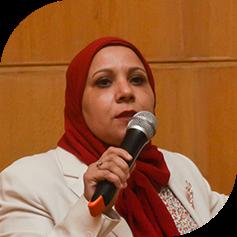 Prof. Dr. Salwa El Hallouty