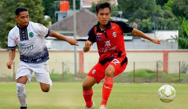 Semeru FC lawan PSN Ngada