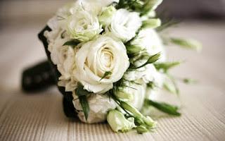 Makna dan Arti Warna Bunga Ros Putih