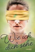 Lindstrom, Eric: Wie ich dich sehe
