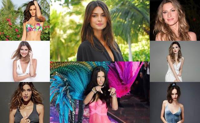Negara Penghasil Wanita Tercantik