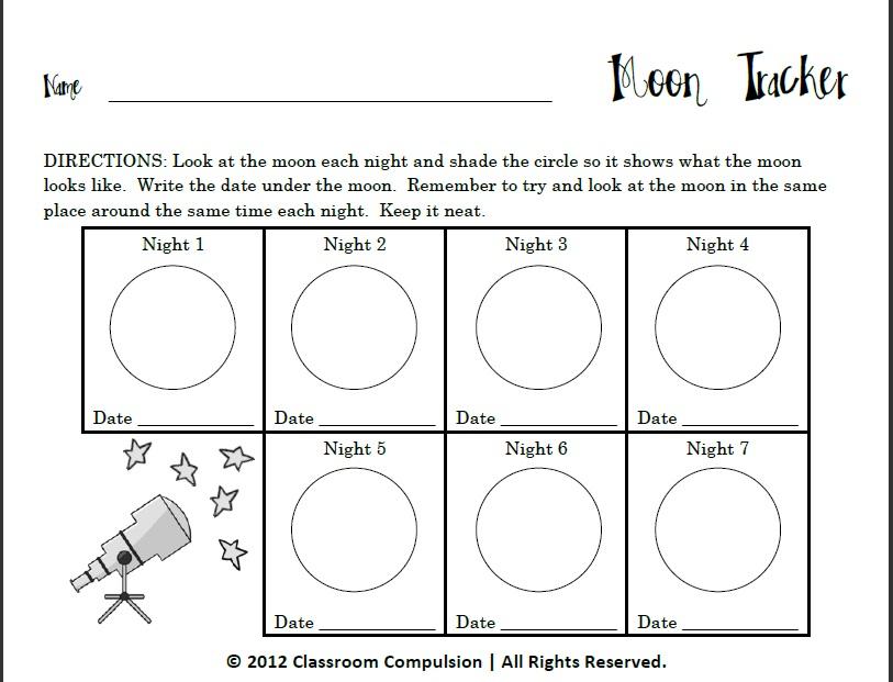 Classroom Compulsion Shine On Shine On Harvest Moon