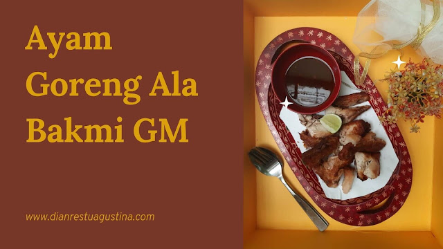 Delivery Bakmi GM