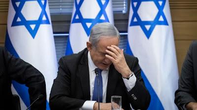 É este o fim de Netanyahu?