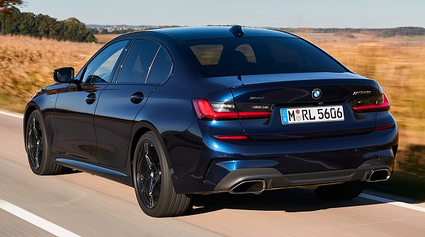 BMW M340i xDrive M Performance