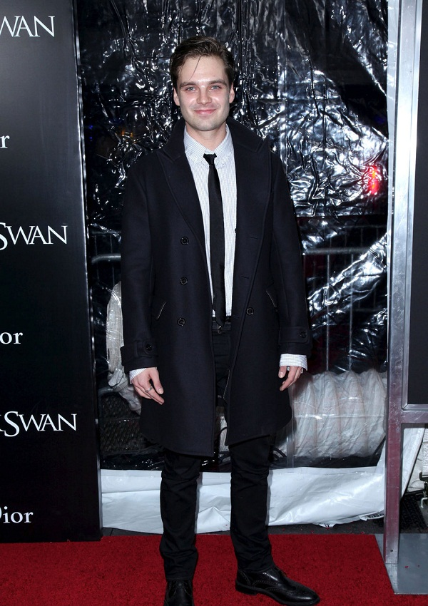 celebrity heights how tall are celebrities heights of celebrities how tall is sebastian stan. Black Bedroom Furniture Sets. Home Design Ideas