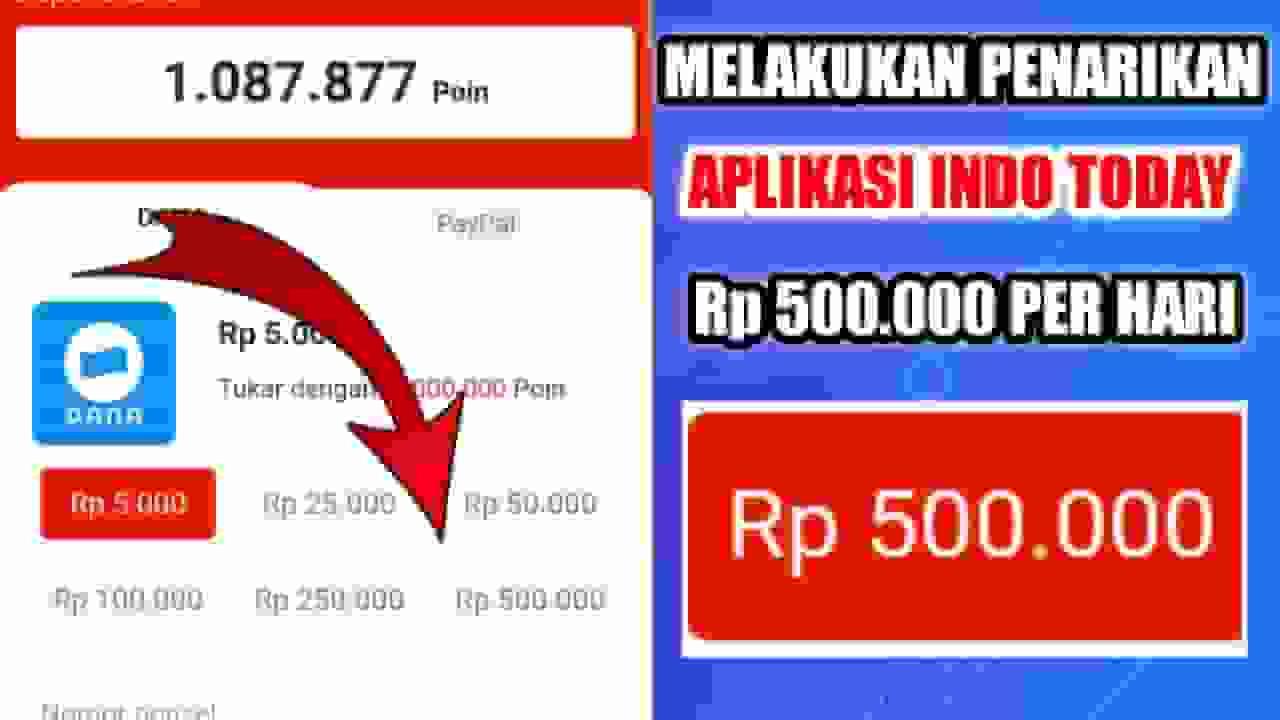 Indo Today Apakah Membayar