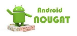 Andoid-Nougat