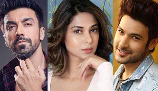 WOW! Jennifer Winget's formidable pairing with Shivin Narang and Ashish Chowdhry in Beyhadh 2