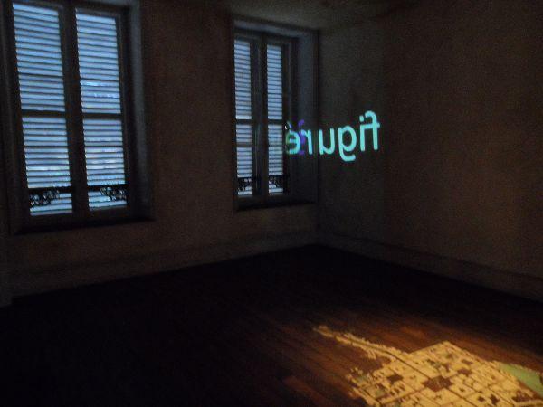 La chambre d'Arthur Rimbaud