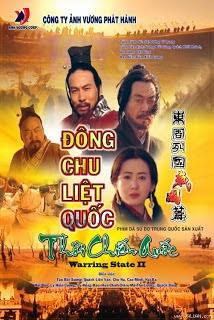 Xem Phim Đông Chu Liệt Quốc