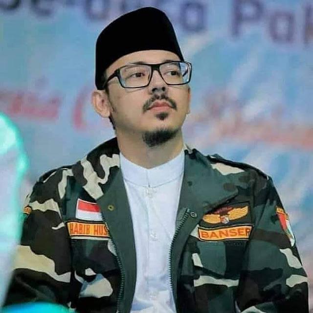 Alasan Habib Husein Putra Habib Lutfi bin Yahya Ikuti Diklatsar Banser