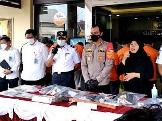 Kantor OP dan Cabang Pelabuhan Tanjung Priok Tingkatkan Pengawasan Cegah Pungli Berulang