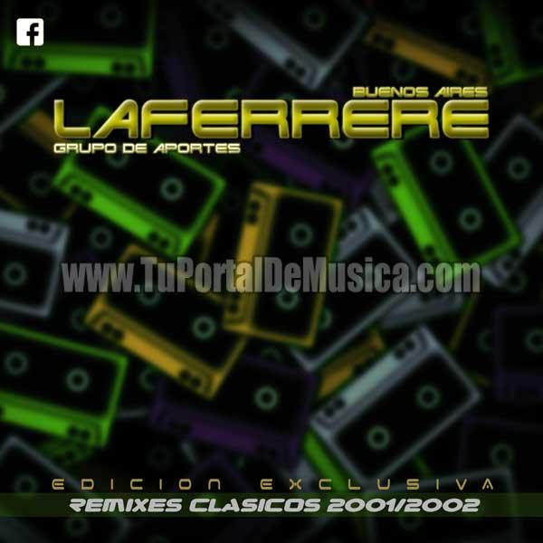 Edicion Especial Remixes 2001-2002