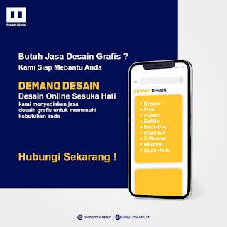 Demand Desain