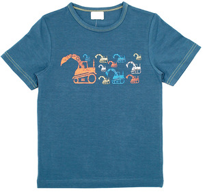Nohi Kids Boys Tees