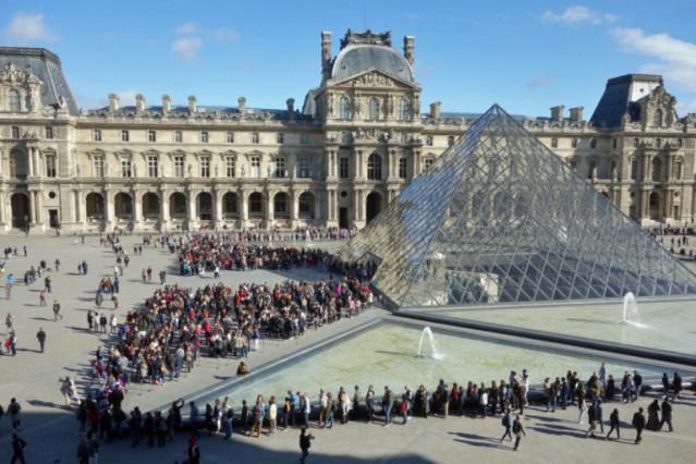 Museum Terpopuler Di Dunia Yang Wajib Kamu Kunjungi