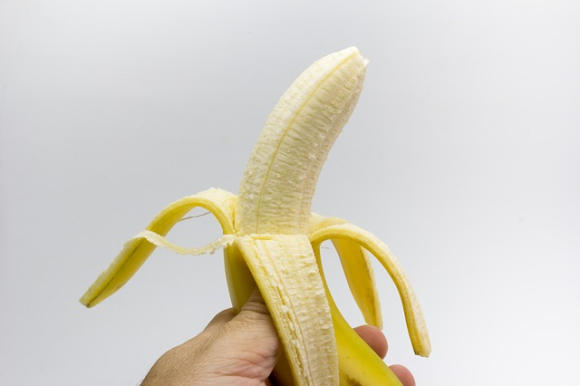 Start Eating 1 Banana a Day, See What Happens to Your Weight