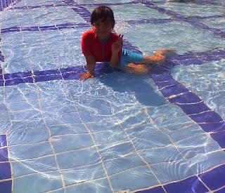 Tiket masuk Waterpark Bintang Sport Center Bekasi