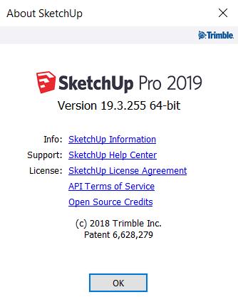 Sketchup Pro 2019 Crack : sketchup, crack, Explo, SketchUp, V19.3.255, Crack