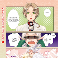 Mushoku Tensei Mangá Online 61