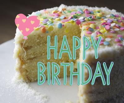 free birthday cake images
