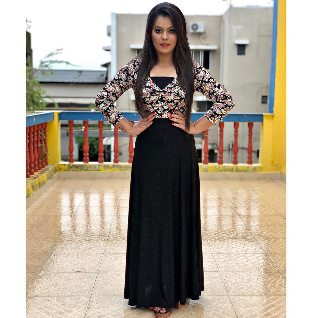 Nidhi Jha Bhojpuri Actress New - Photo,Image,Hot Wallpaper -1330