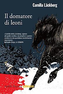 Il Domatore Di Leoni - La Nona Indagine Di Erica Falck E Patrik HedströM PDF