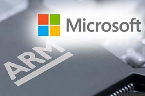 ARM and Microsoft are working together to make it easy to transfer data from sensors to the cloud
