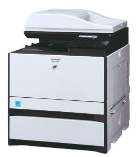 Sharp MX-C300W Printer Driver Download - Windows, Mac, Linux