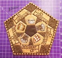 https://bastelhexes-kreativecke.blogspot.com/2020/07/espresso-mugrug.html