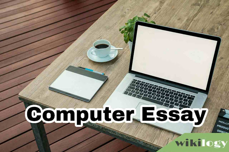 Computer Essay Composition