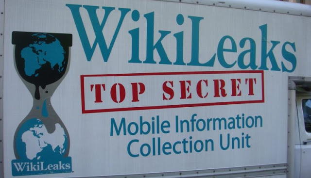 قراصنة سعوديون يخترقون موقع wikileaks الإلكتروني ردا على تحد سابق