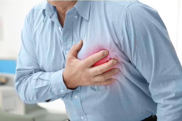 Manfaat Kunyit Untuk Mencegah Penyakit Jantung