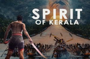 "1- ""Spirit Of Kerala"" wins People's Choice Award"