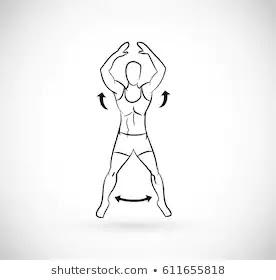 Para bajar de peso y mantener una linda figura