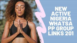 New Active nigeria whatsapp group links 2019-2020
