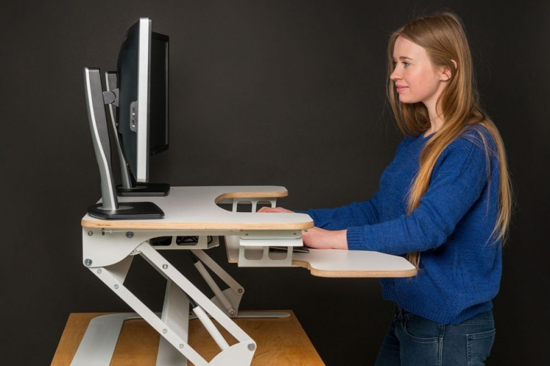 Standing table business ideas
