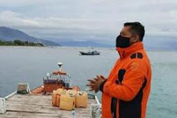Mahmud Seknun Jatuh Dari KM. Dobonsolo di Perairan Buano, Belum Ditemukan