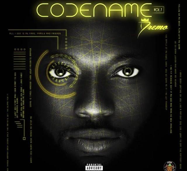 Fast Download: Dremo Codename EP MP3 (No Tag)