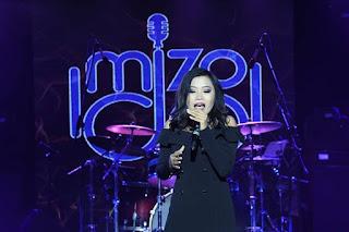 Mizo Idol Malsawmdawngkimi