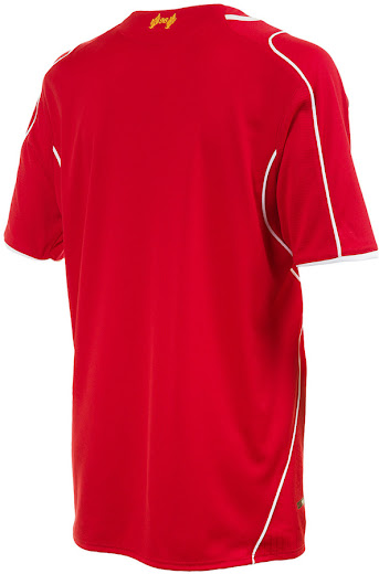 97c8dbcb7 This is the new Liverpool 2014-15 Home Kit.