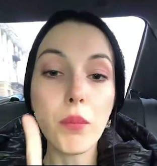 Daria as Bela